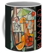 Rum And Poster Coffee Mug