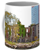 Run Down Ivy Coffee Mug