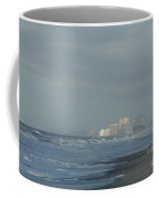 Beach Runner Coffee Mug