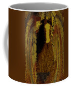Running Clydesdale Horse Coffee Mug