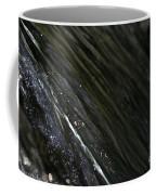 Running Ribbon Water Coffee Mug