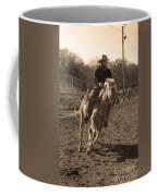 Running The Horse Coffee Mug