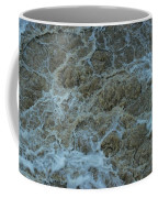 Runoff Coffee Mug