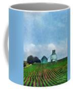 Rural Farm Coffee Mug