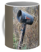 Rural Mailbox Coffee Mug