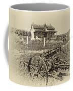 Rural Ontario Antique Coffee Mug