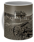 Rural Ontario Sepia Coffee Mug