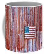 Rural Patriot Coffee Mug