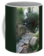 Rural Steps Coffee Mug