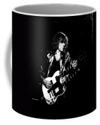 Rushing In Spokane 1978 Sketch Coffee Mug