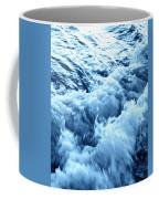 Ice Cold Water Coffee Mug