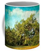 Ruskin Oak Coffee Mug