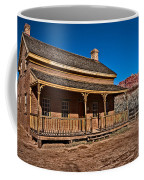 Russell Home Coffee Mug