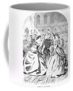 Russian Visit, 1863 Coffee Mug by Granger