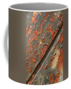 Rust IIi Coffee Mug