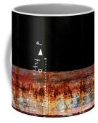 Rusted Layer Coffee Mug