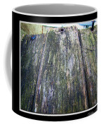 Rustic Boards Coffee Mug