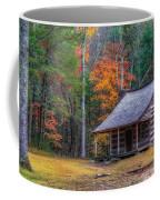 Rustic Colors Coffee Mug