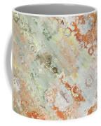 Rustic Impression Coffee Mug