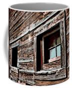 Rustic Portal Coffee Mug