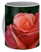 Rustic Rose Coffee Mug