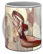 Rustic Saddle Up Coffee Mug