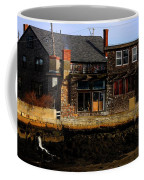 Rustic Waterfront Coffee Mug