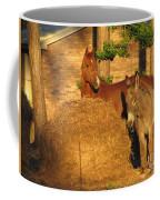Rusty And Brown Sugar Coffee Mug