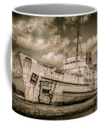 Rusty Duke Coffee Mug