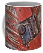 Rusty Dusty And Musty Coffee Mug