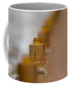Rusty Screw Coffee Mug