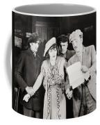 Ruth Of The Rockies, 1920 Coffee Mug