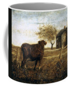 Ryder: The Pasture, C1875 Coffee Mug