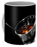 Rye And Coke Please Coffee Mug
