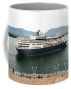Ryndam Vancouver Port 1 Coffee Mug