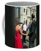 S And D 050 Coffee Mug