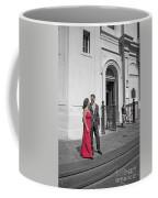 S And D 54 Coffee Mug