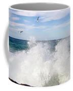 S P L A S H Coffee Mug