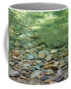 Sabbath Day Pool Coffee Mug