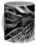 Saber Coffee Mug