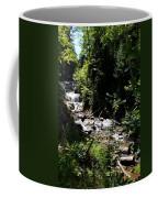 Sable Falls Grand Marais Mi Coffee Mug
