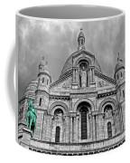 Sacre Coeur Montmartre Paris Coffee Mug
