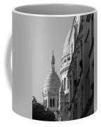 Sacre Coeur View Coffee Mug