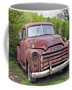 Sad Truck Coffee Mug