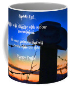 Saddle Up Coffee Mug