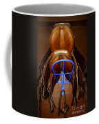 Saddles Coffee Mug