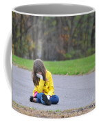 Sadness Coffee Mug