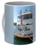 Safari Rose Lake Tahoe Coffee Mug