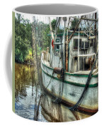 Safe Harbor Lil Arthur Coffee Mug
