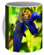 Sage And Bee Number Two Coffee Mug
